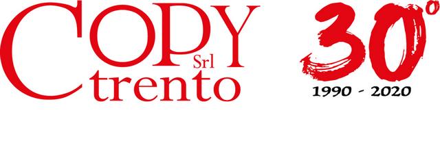 Copy Trento Srl